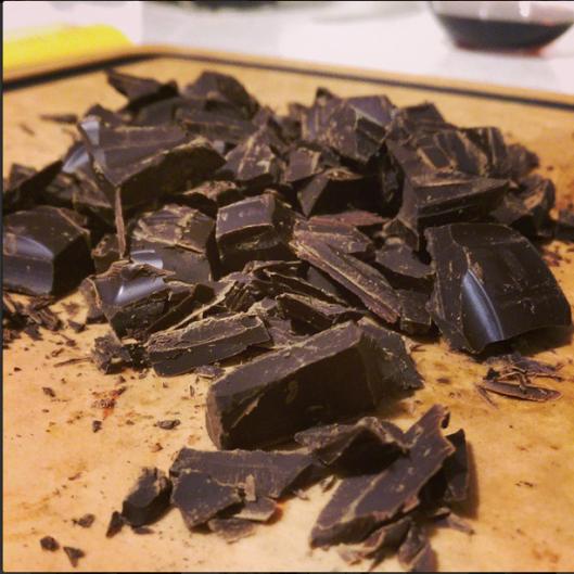 88% Cacao